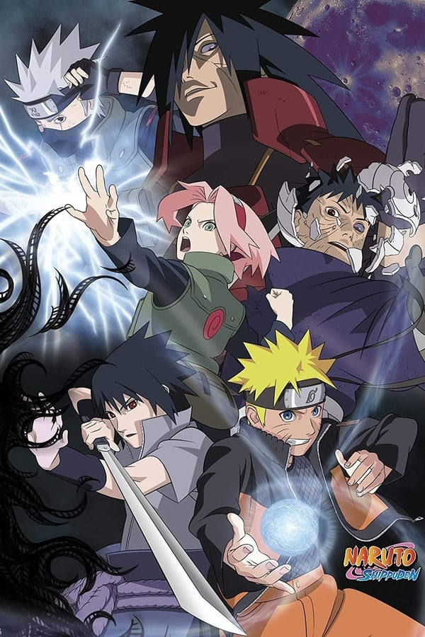 Imagen Naruto Shippüden