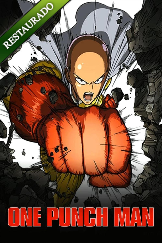 Imagen One Punch Man